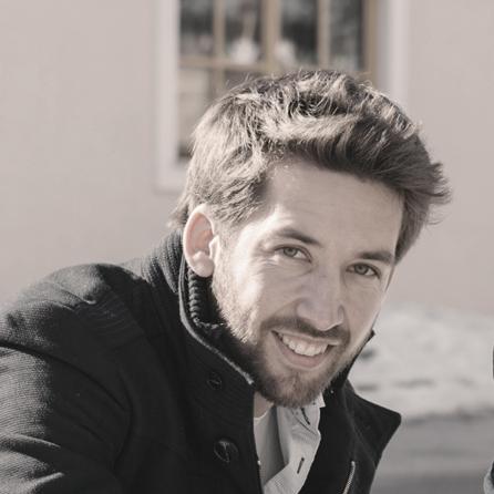Markus Holzlechner
